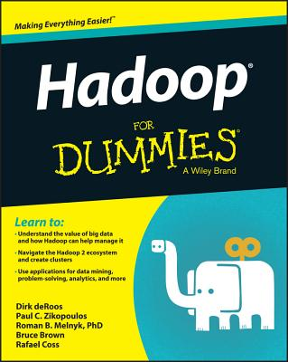 Hadoop for Dummies By Jones, M. Tim