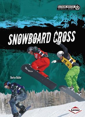 Snowboard Cross By Bailer, Darice